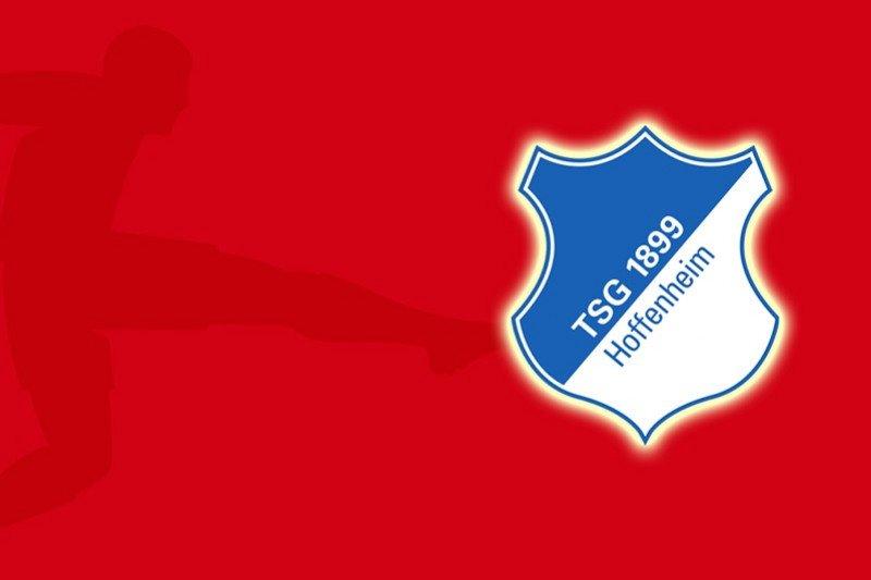 COVID-19 inveksi empat pemain, skuat Hoffenheim dikarantina