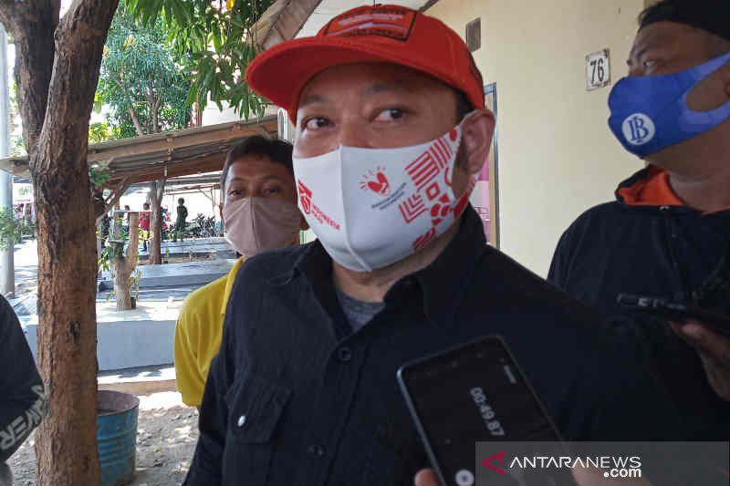 Satgas Cirebon terkendala sediakan tempat isolasi terpusat