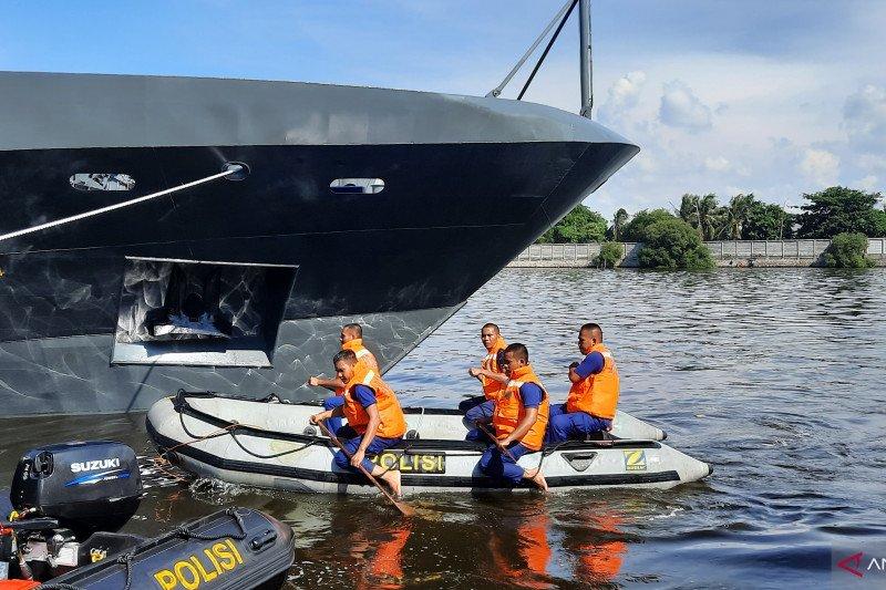 Polri siapkan operasi tanggap bencana menghadapi cuaca ekstrem