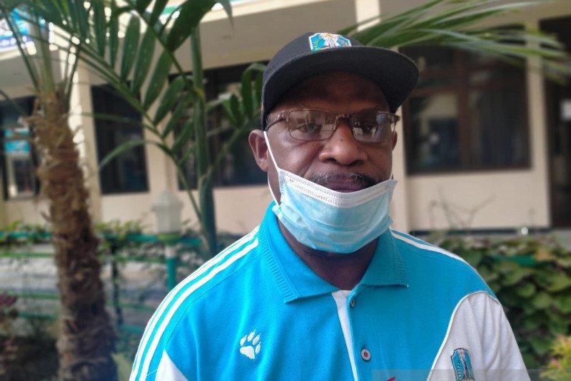 Dinkes Papua rekrut mahasiswa kedokteran Uncen Jayapura tangani COVID-19