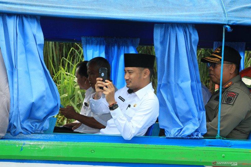 Wali Kota minta jajaran pejabat berinovasi dalam layanan publik