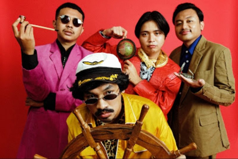 The Panturas rilis lagu tunggal