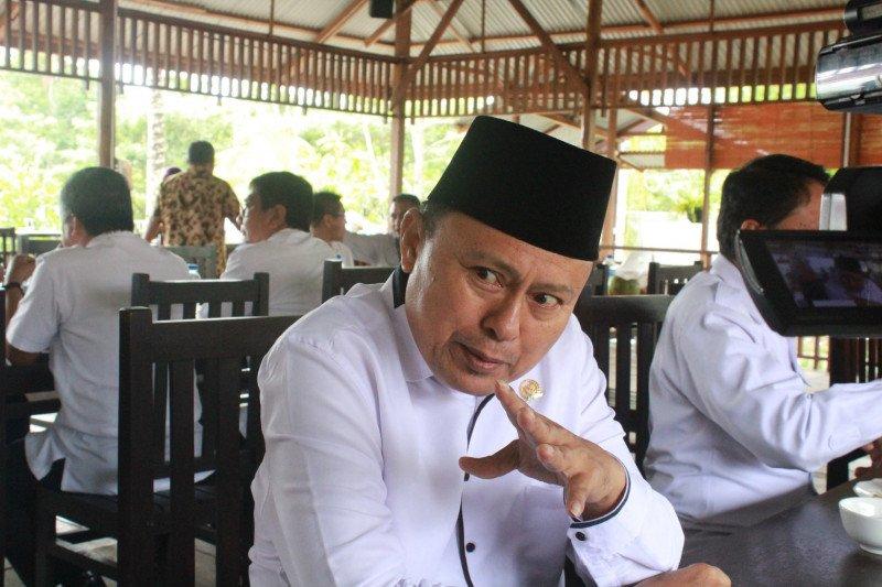 LPTQ Sulut wajibkan peserta MTQ nasional tes usap