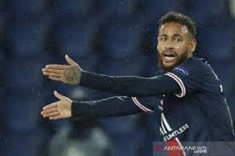 Neymar ingin main bersama lagi Lionel Messi musim depan