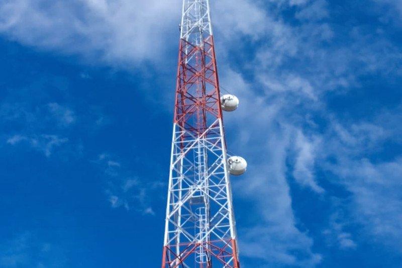 Telkomsel hadirkan jaringan 4G di Pulau Ndao wilayah terselatan NKRI