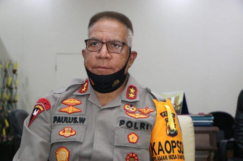Kapolda Papua: Dua pelajar menjadi korban penembakan OTK di Sinak
