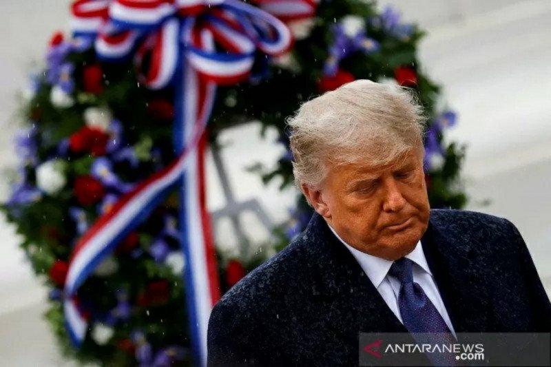 Biden perkuat kemenangan, Trump isyaratkan tinggalkan Gedung Putih