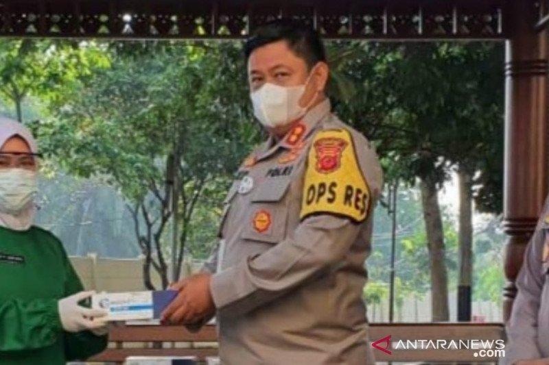 HA pemilik investasi bodong Cianjur akhirnya ditangkap