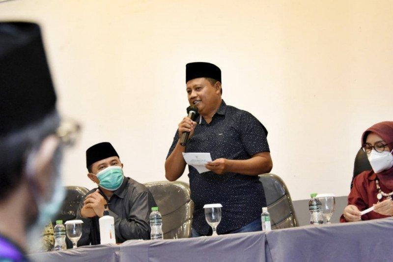 Wakil Gubernur Jabar semangati kafilah MTQ 2020