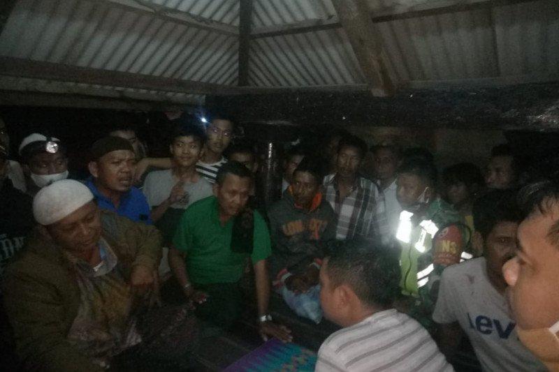 Tebas tangan korban, pelaku begal di Lombok Tengah ditangkap polisi