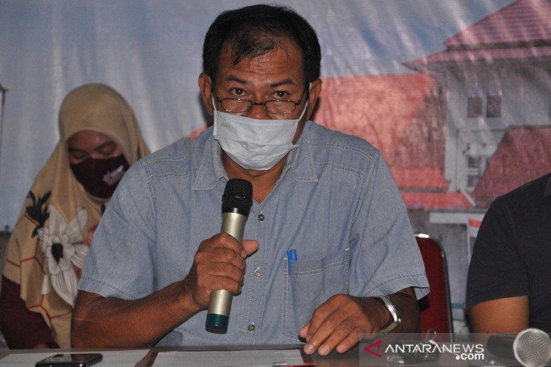 13 pasien positif COVID-19 Belitung Timur sudah  sembuh