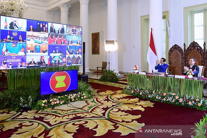 Raising competitiveness can boost Indonesia