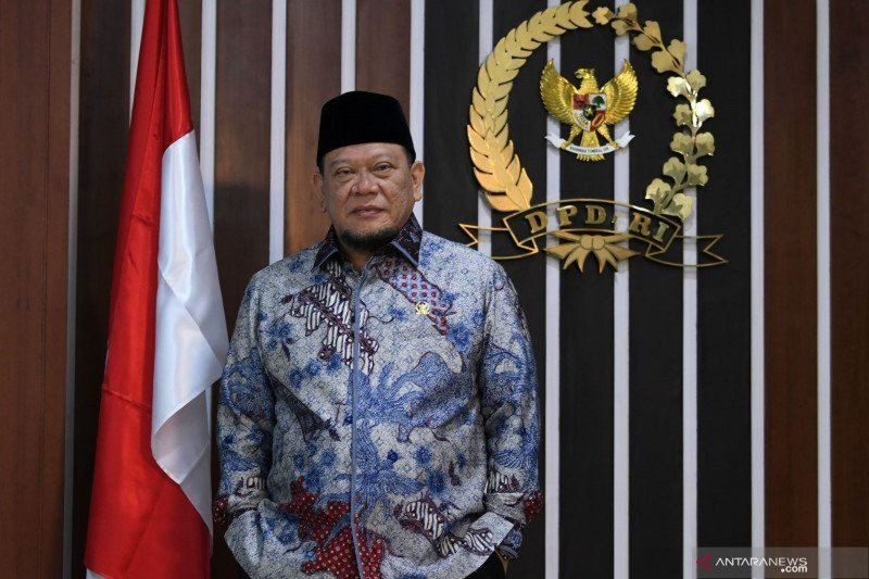 Ketua DPD-RI potret kerukunan umat beragama Sulut di tengah pandemi
