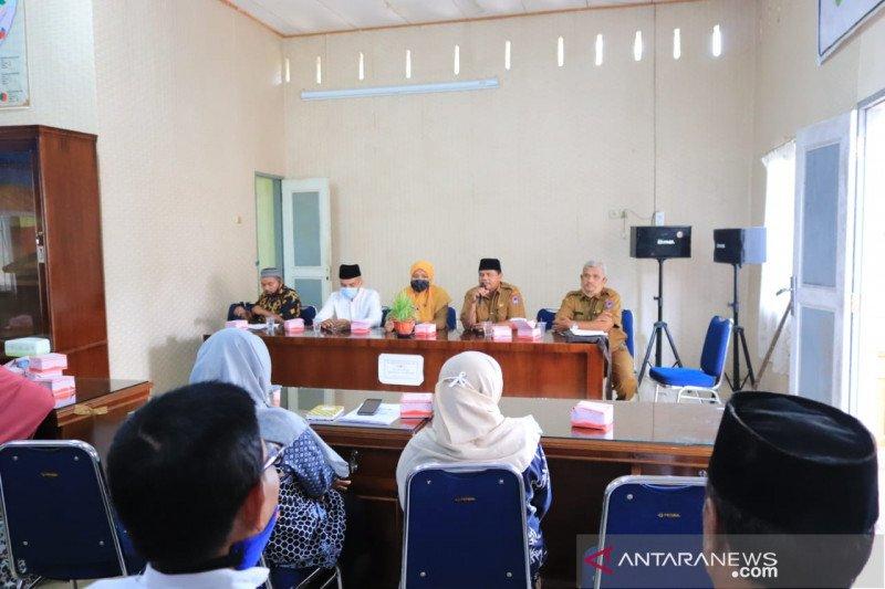 Pemkot Payakumbuh akan tetap anggarkan insentif guru mengaji dan tahfiz