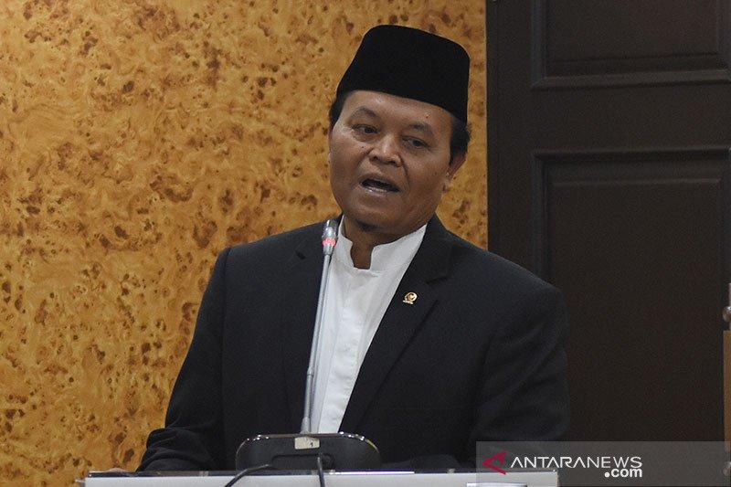 MPR: Tidak ada agenda amendemen UUD 1945 soal jabatan presiden tiga periode