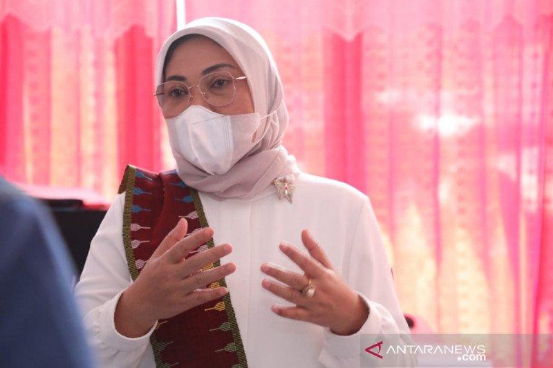 Menaker Ida Fauziyah: Pemerintah telah salurkan subsidi gaji  termin II untuk  8 juta pekerja