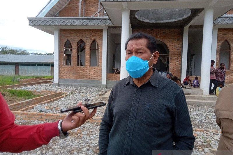 Pemkab Jayawijaya izinkan penerbangan ekstra jelang mudik Natal