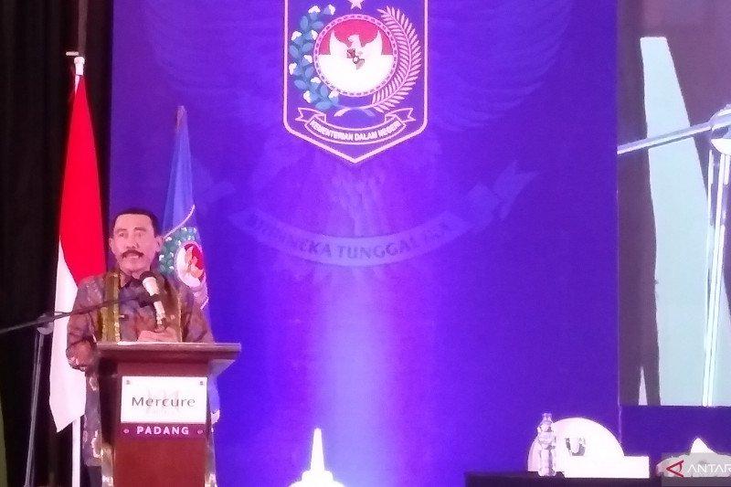 Rektor IPDN : UU Cipta Kerja bagian dari upaya pemberantasan korupsi