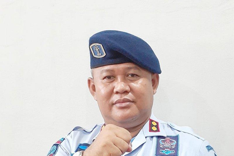 Lapas Padang jadikan Gunung Padang sebagai tujuan evakuasi Tsunami