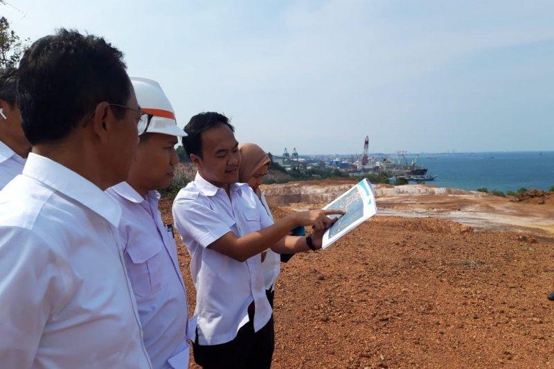 Jembatan Batam-Bintan dibangun awal 2021