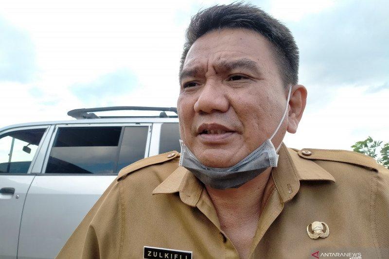 Pembanguan huntap mandiri korban likuefaksi Petobo  dimulai