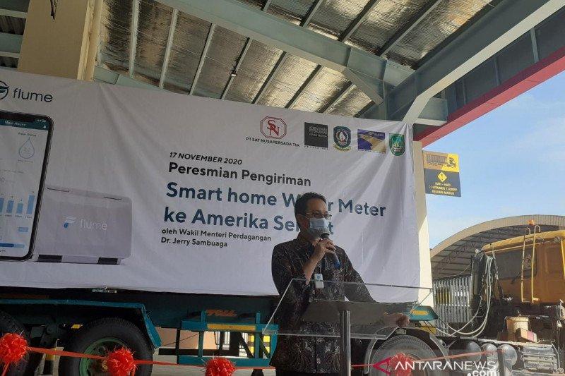 Wamendag: Neraca perdagangan terus membaik