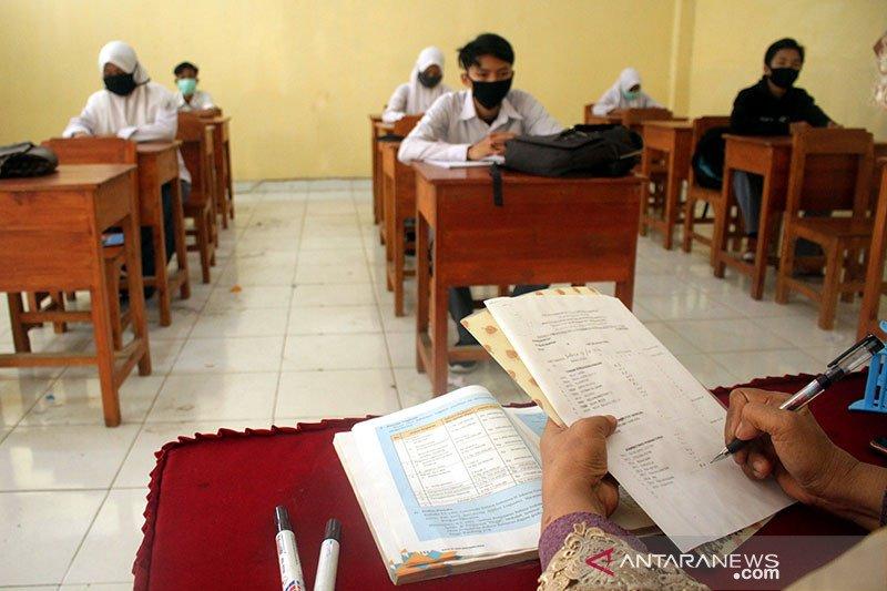 Kemendikbud sebut seleksi guru PPPK akan didasarkan pada kompetensi
