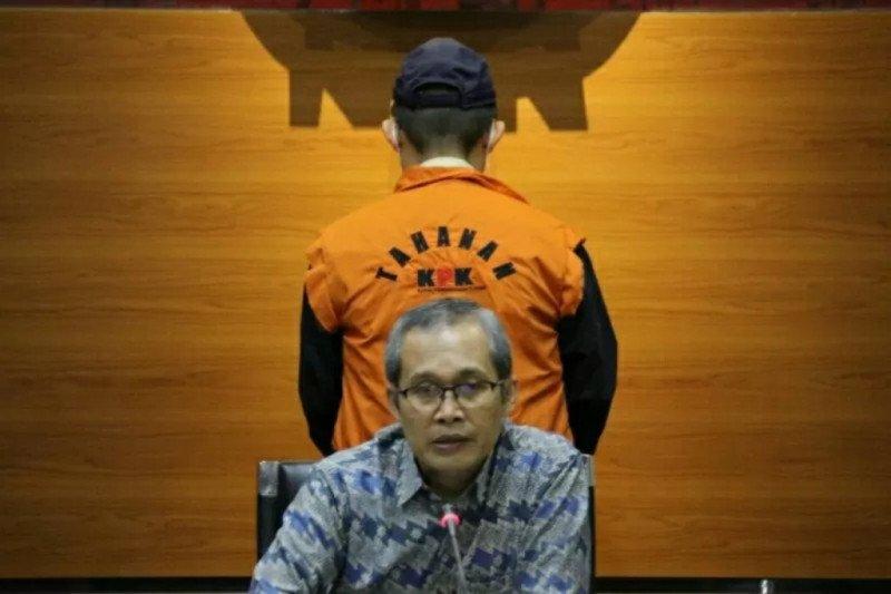Wali Kota Dumai ditahan KPK