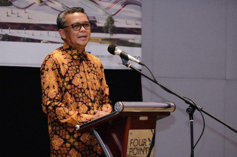 Gubernur Nurdin Abdullah siap jadi relawan pertama vaksin COVID-19 di Sulsel