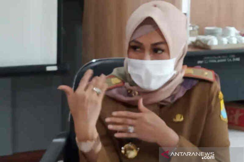 Kasus harian COVID-19 di Kabupaten Cirebon tembus 50 orang