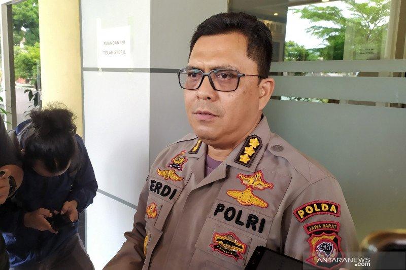 Polda Jabar selidiki dugaan pelanggaran kegiatan Rizieq Shihab di Bogor