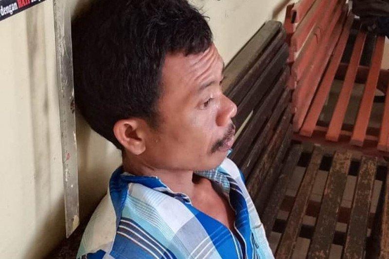 Sepeda motor warga Praya Lombok Tengah melayang, pelaku todongkan senjata api