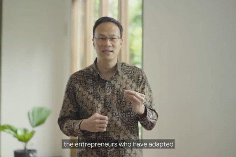 Google janji kucurkan Rp155miliar untuk UMKM dan pencari kerja Indonesia