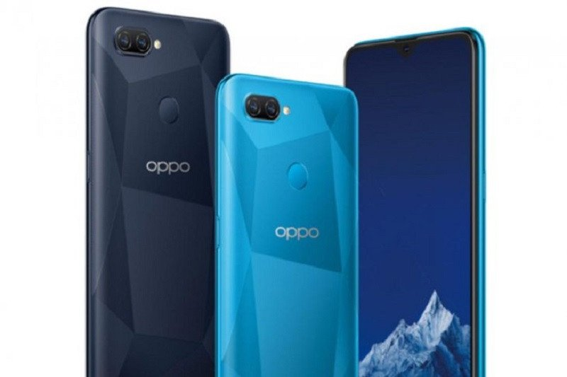 """Oppo hadirkan ponsel baru """"entry-level"""" A11k, ini spesifikasinya"""