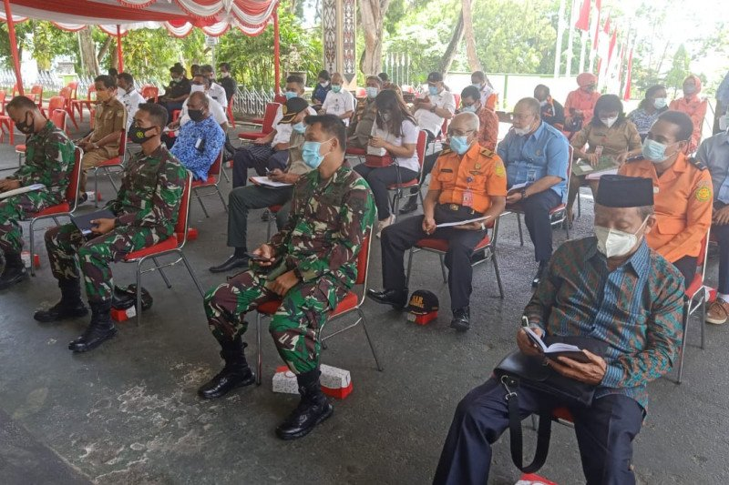 Pemkot Jayapura bentuk tim penanggulangan bencana dampak fenomena La Nina