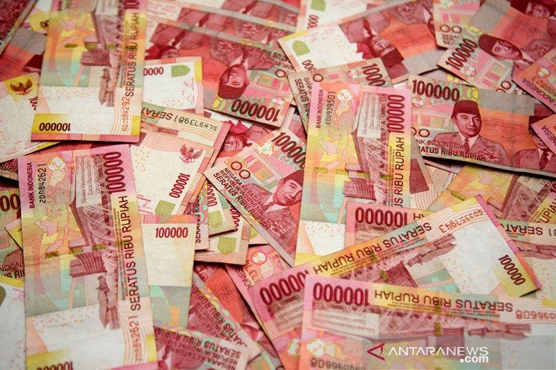 Nilai tukar rupiah menguat 2 poin menjadi Rp14.138 per dolar AS