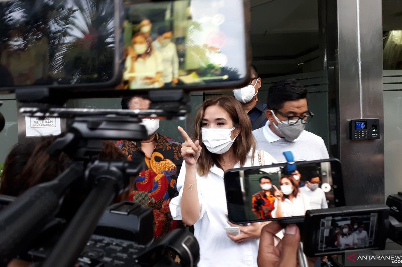 Polisi identifikasi wajah mirip Gisel di video asusila