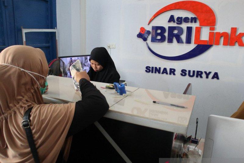 Kanwil BRI Makassar salurkan sembako tahap III 2020 untuk warga terdampak COVID-19