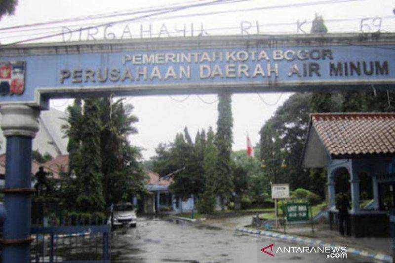 Calon direksi dan dewas PDAM Kota Bogor jalani tes kesehatan