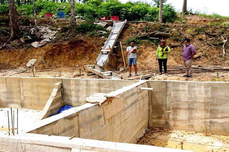 Pemkab Barut dorong desa cari inovasi pengelolaan air bersih