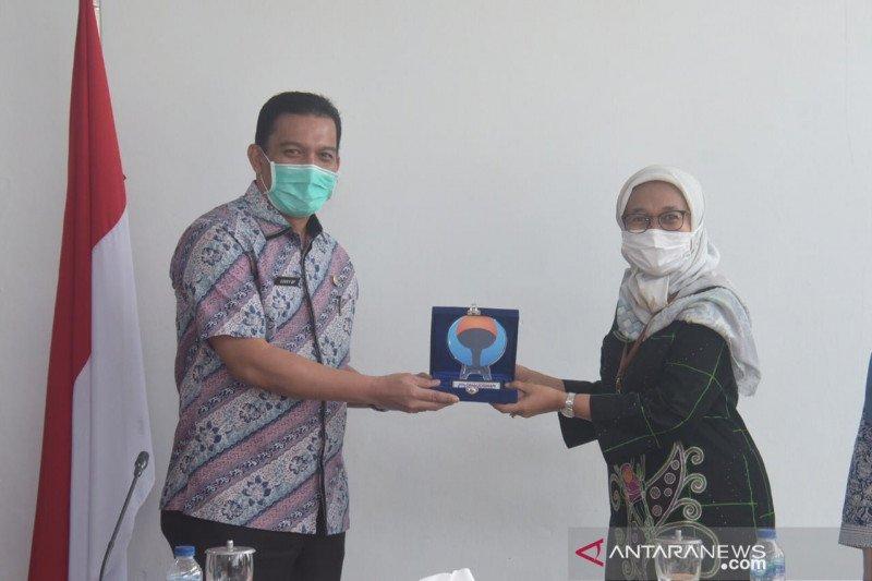 Ombudsman: Pemkot Padang Panjang sudah baik dalam berikan layanan