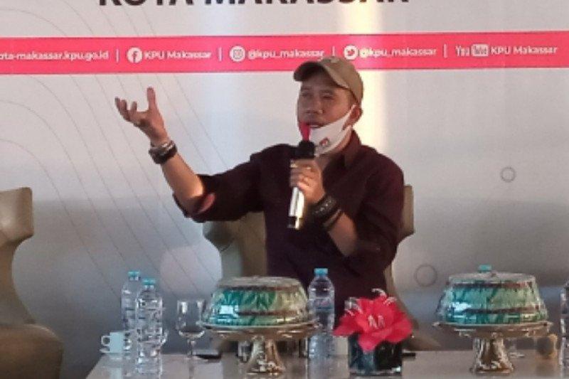 KPU Makassar minta pemilih pemula segera buat KTP-el sebelum pencoblosan