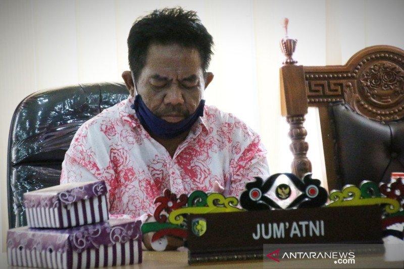 DPRD Palangka Raya ingatkan jangan abaikan ancaman karhutla