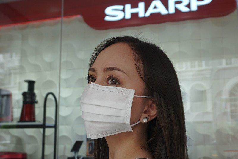 Sharp Indonesia masuk ke bisnis masker