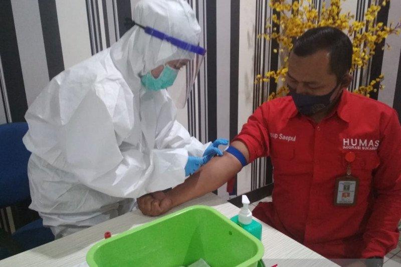 Kasus kematian akibat COVID-19 di Kota Sukabumi bertambah