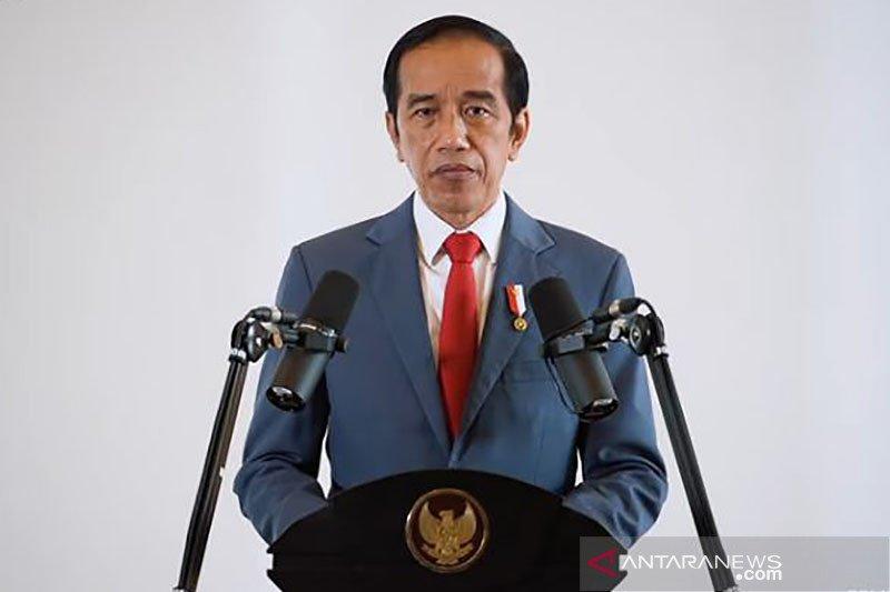 Presiden Jokowi: Pemerintah berikan santunan bagi keluarga korban di Sigi
