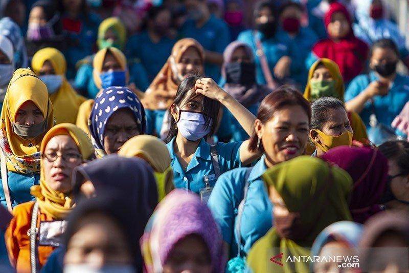 Menkeu: pengangguran bertambah 2,67 juta orang akibat pandemi