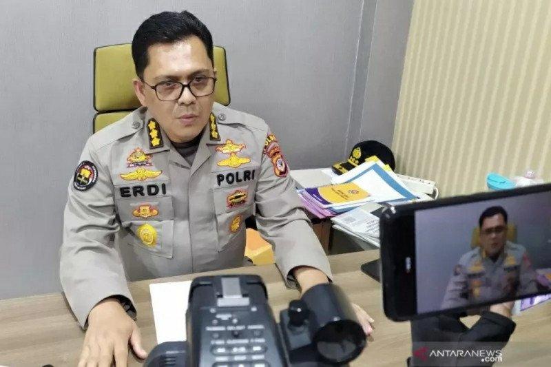 Terkait acara HRS, Ridwan Kamil-Ade Yasin akan diperiksa