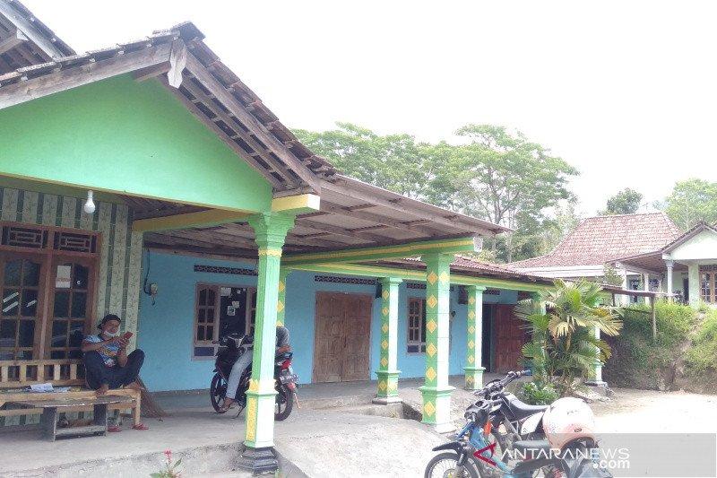 Masuk KRB III Merapi, sejumlah warga Klaten masih bertahan