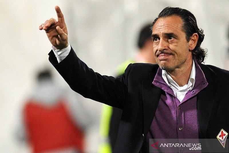 Cesar Prandelli percaya diri ditawari kontrak baru oleh Fiorentina